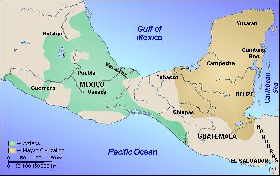 mrmoyer Geography Aztec